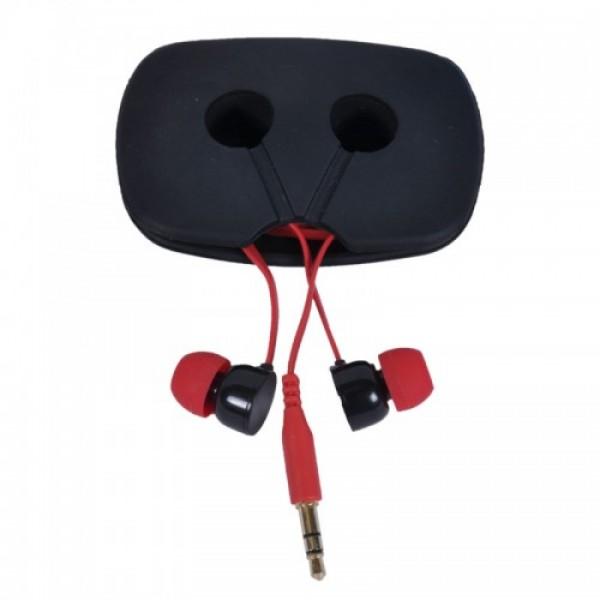 POCKET BUD EARPHONE